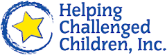Helping Challenged Children