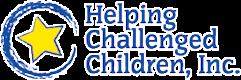 Helping Challenged Children